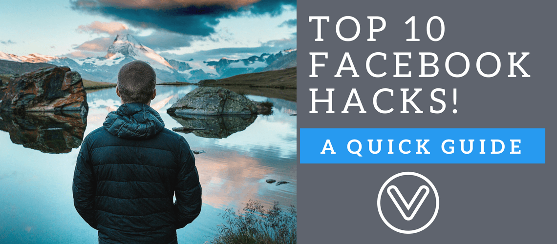 TOp 10 Face book Hacks! (1)